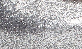 Silver Glitter Gray swatch image