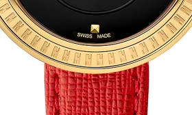 Red/ Black/ Gold swatch image