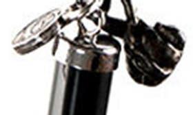 Logo Charm Black Agate swatch image