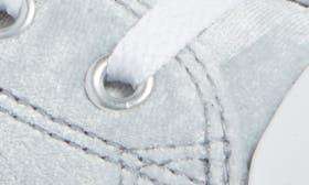 Wolf Grey Velvet swatch image
