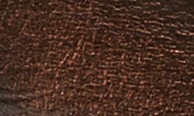 Copper/ Copper Leather swatch image