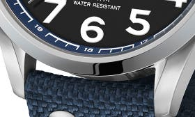 Blue/ Black/ Silver swatch image