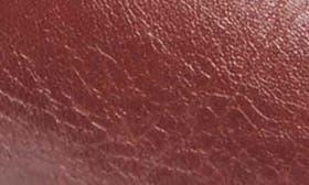 Merlot Leather swatch image