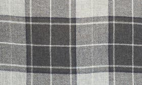 Grey Plaid Combo swatch image
