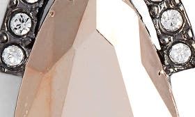 Blush/ Crystal swatch image