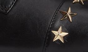 Black Star Stud swatch image