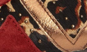 Multi Leather swatch image