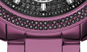 Purple/ Black/ Purple swatch image