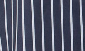 Navy Stripe swatch image