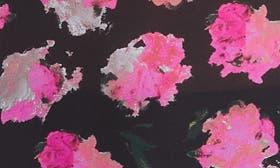 Black/ Fucshia Carnation swatch image