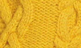 Mystic Yellow swatch image