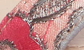 Rose Blossom Embroidery swatch image