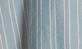 Chambray Stripe swatch image