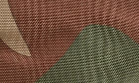 Woodland Camo/ Army Rubber swatch image