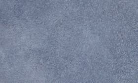 Soft Denim Suede swatch image