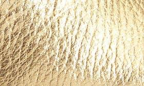 Prestige Gold Leather swatch image