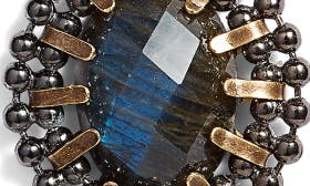 Bronze/ Blue/ Gunmetal swatch image