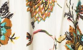 Ivory Egret Mystic Floral swatch image