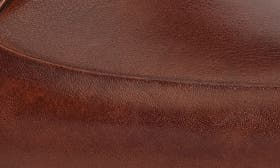 New Brown Leather swatch image