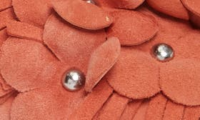 Coral Suede swatch image