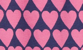 Pink Hearts swatch image