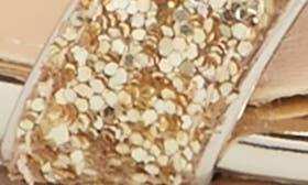 Light Gold Glitter swatch image