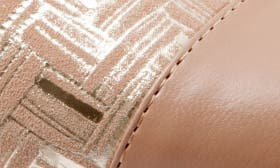 Blush Leather swatch image