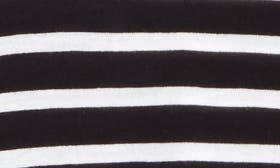 Black Rock- White Stripe swatch image
