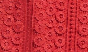 Blazer Red swatch image