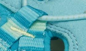 Pastel Turquoise Raya swatch image