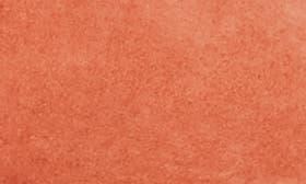 Vibrant Coral Suede swatch image