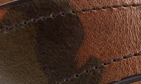 Camoflage Leather swatch image