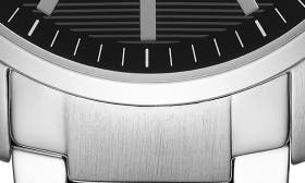 Black/ Stainless swatch image