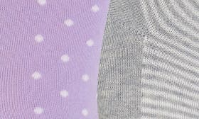 Lavender/ Grey swatch image