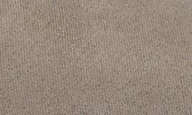 Grey Faux Suede swatch image