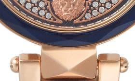 Rose Gold/ Blue/ Rose Gold swatch image