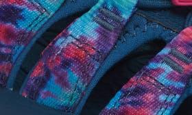 Navy Tie Dye swatch image