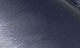 Blazer Blue Leather swatch image