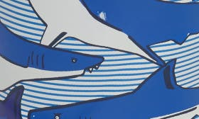 Shark Dive Stripe swatch image