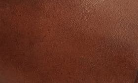 Amber Leather swatch image