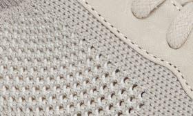 Mist Grey Fabric swatch image