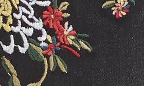 Noir Floret swatch image