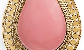 Gold/ Guava Quartz swatch image