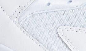 White/ White/ Pure Platinum swatch image