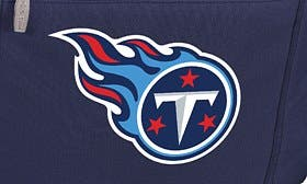 Tennessee Titans/ Navy swatch image