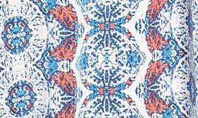 Woodblock Stripe swatch image