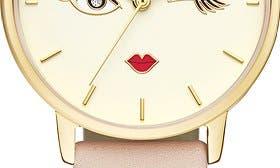 Vachetta/ Cream swatch image