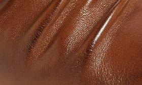Almond Leather swatch image