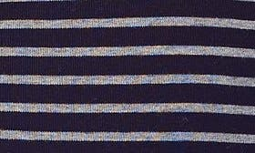 Jet Black/Heather Grey Stripe swatch image
