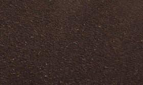 Dark Brown Suede swatch image